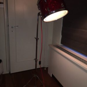 originele staande lamp