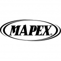Mapex-Logo-mittel