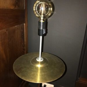 stoere staande hihat lamp