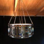stoere hang drumlamp Maxwin