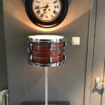 originele 60's design staande lamp
