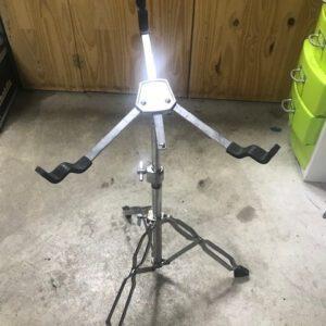 Robuuste gebruikte flat snare standaard Linko