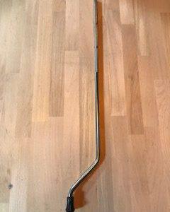 Floortom poot 55 cm