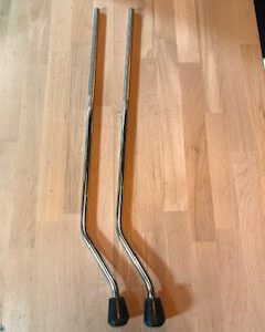 Floortom poot 52,5 cm