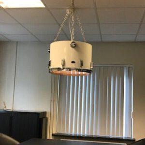 Sonor floortom hanglamp