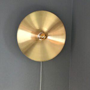 discus wandlamp