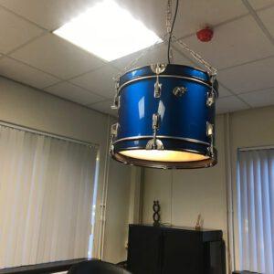Mini bassdrum hanglamp
