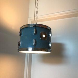 Jeanslook hanglamp