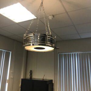 Vintage snare hanglamp