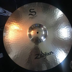Zildjian S 20inch Medium Ride