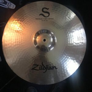 Zildjian S 18inch Thin Crash