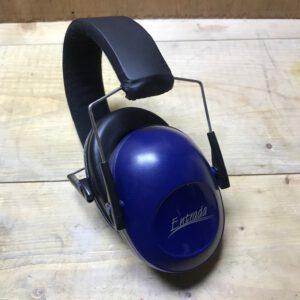 earmuff gehoorbeschermer