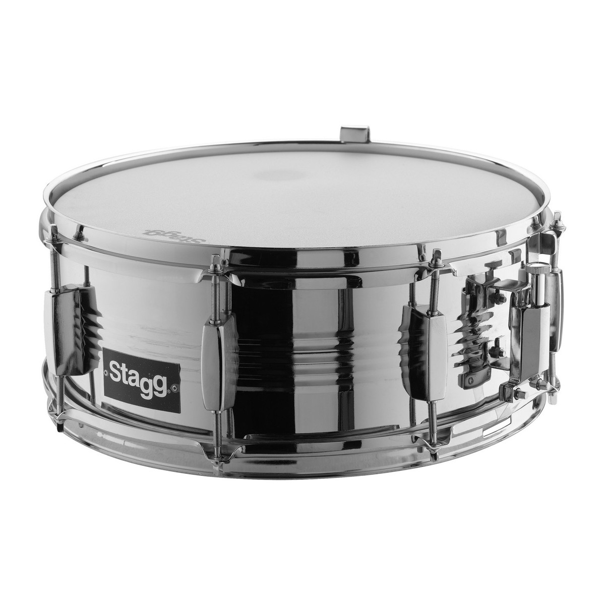 Stagg Steel Snare Drum