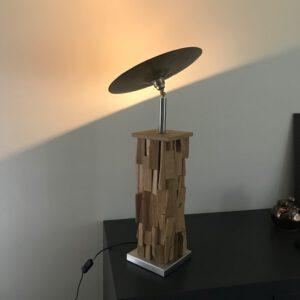 Staande bekken uplight